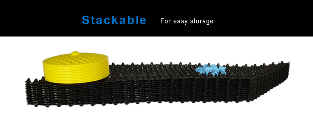 Stackable for Storage